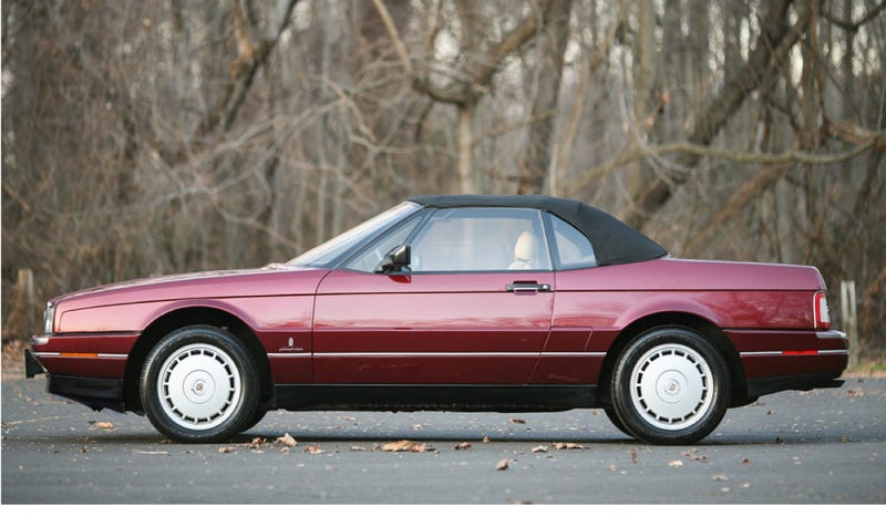 Used Car Face Off: Which Failed GM Roadster Is Right For You?