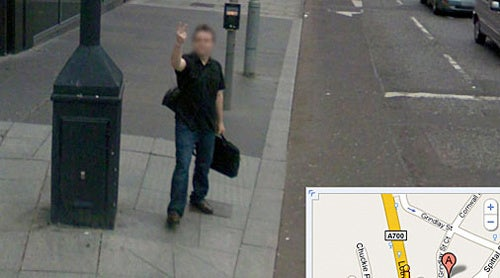 Despite Germany Threatening to Sue Google, Only 3% Have Opted Out of Street View