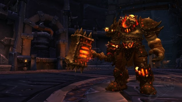 Ten Death Knights Defeat World of Warcraft's Current End-Boss