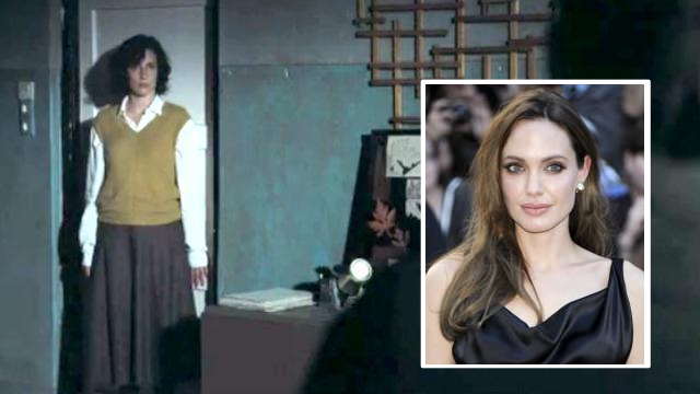Angelina Jolie to Adopt a Copyright Lawyer Next