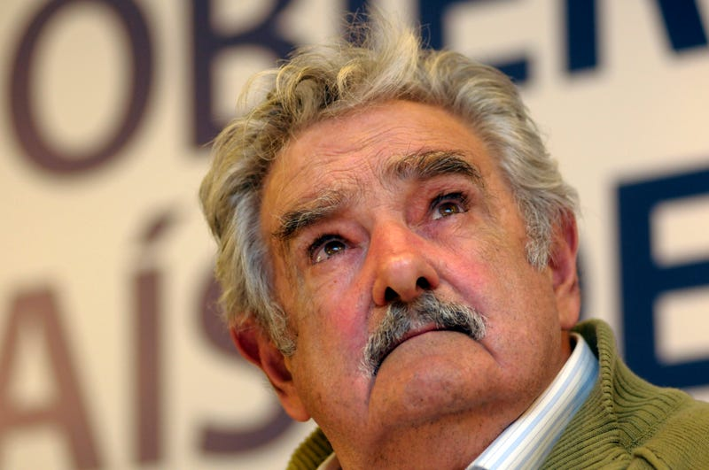 Uruguay Has the President of Your Dreams
