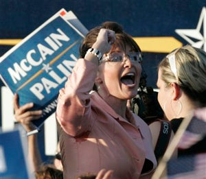 Sarah Palin: Feminist? Victim Of Sexist Smears? Or All Or None Of The Above?