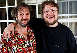 """The Hobbit"" loses director Guillermo Del Toro"