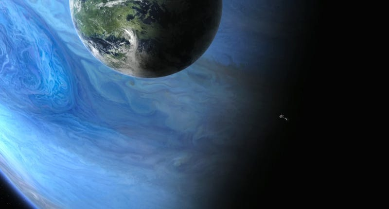 Habitable moons beyond our solar system? Astronomers say it's possible.