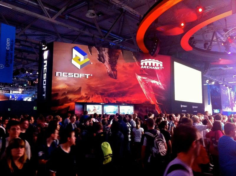 Germany Loves PC Gaming