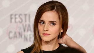 4Chan User Threatens to Post Emma Watson Nudes For Being a Feminist