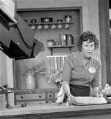 Julia Child Was A U.S. Spy