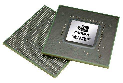 Nvidia GeForce 9M GPUs 40 Percent Faster Than Last Gen, Bring Hybrid SLI to Notebooks