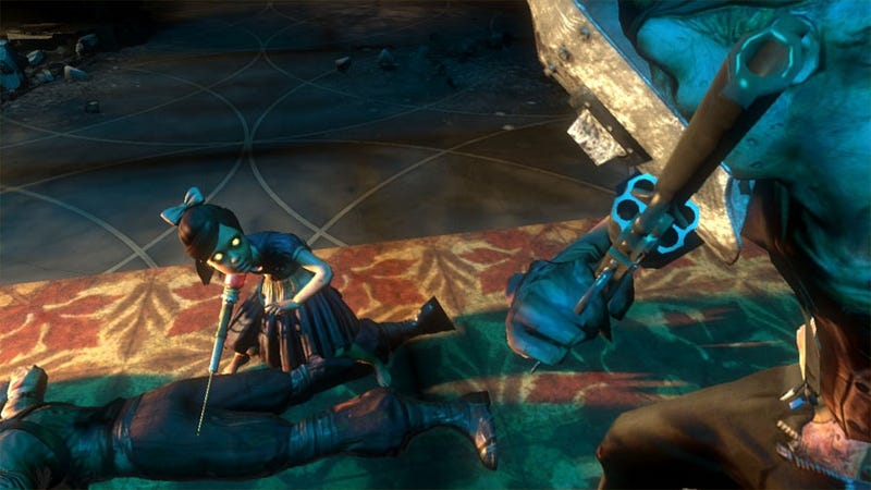 BioShock 2 Delayed To FY 2010
