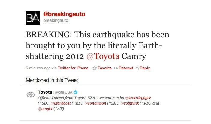 6.0 earthquake hits New York and Washington, DC