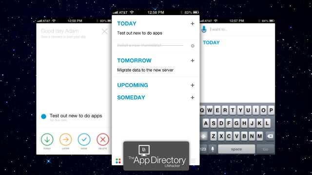 The Best To-Do App for iPhone