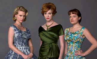 Mad Men Extras Explore How Media Influences Our Mindset