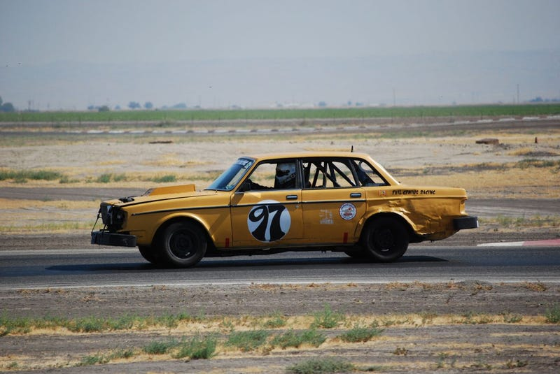 24 Hours Of LeMons Buttonwillow Histrionics Uber Gallery Part 51