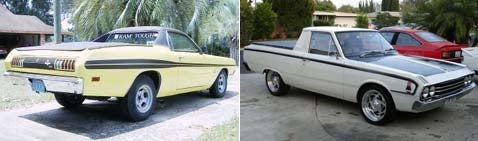 Chrysler A-Body With Truck Bed Poll: Valiantpage or Demonpage?