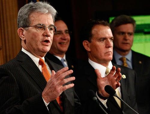 Viagra for Sex Offenders? GOP Senator Says 'No'