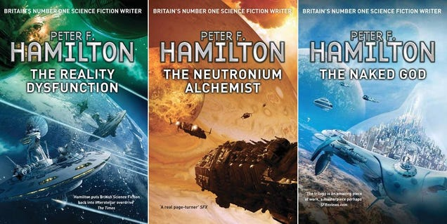 best books ever written about space travel chos