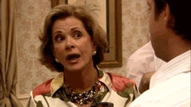 Lucille Bluth Gives Disney Princesses a Much-Needed Talking To
