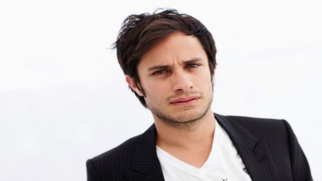 Gael Garcia Bernal Welcomes Baby Girl