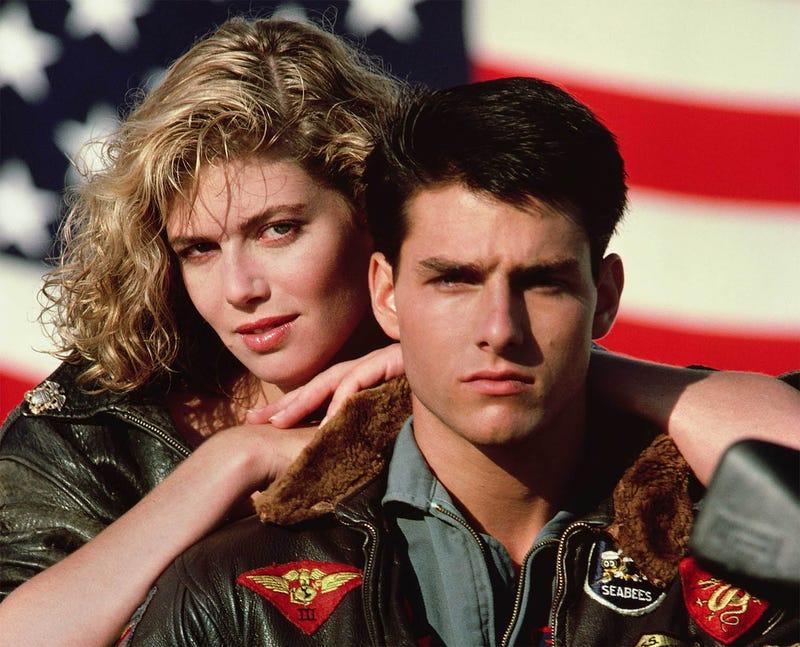 The Pentagon's New Top Woman Inspired Kelly McGillis' Top Gun Role