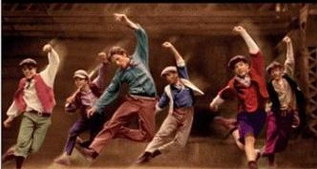 The Timeless Wisdom Of Newsies