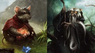 The Live Action <i>Rats Of Nimh</i> Movie Is Still Happening