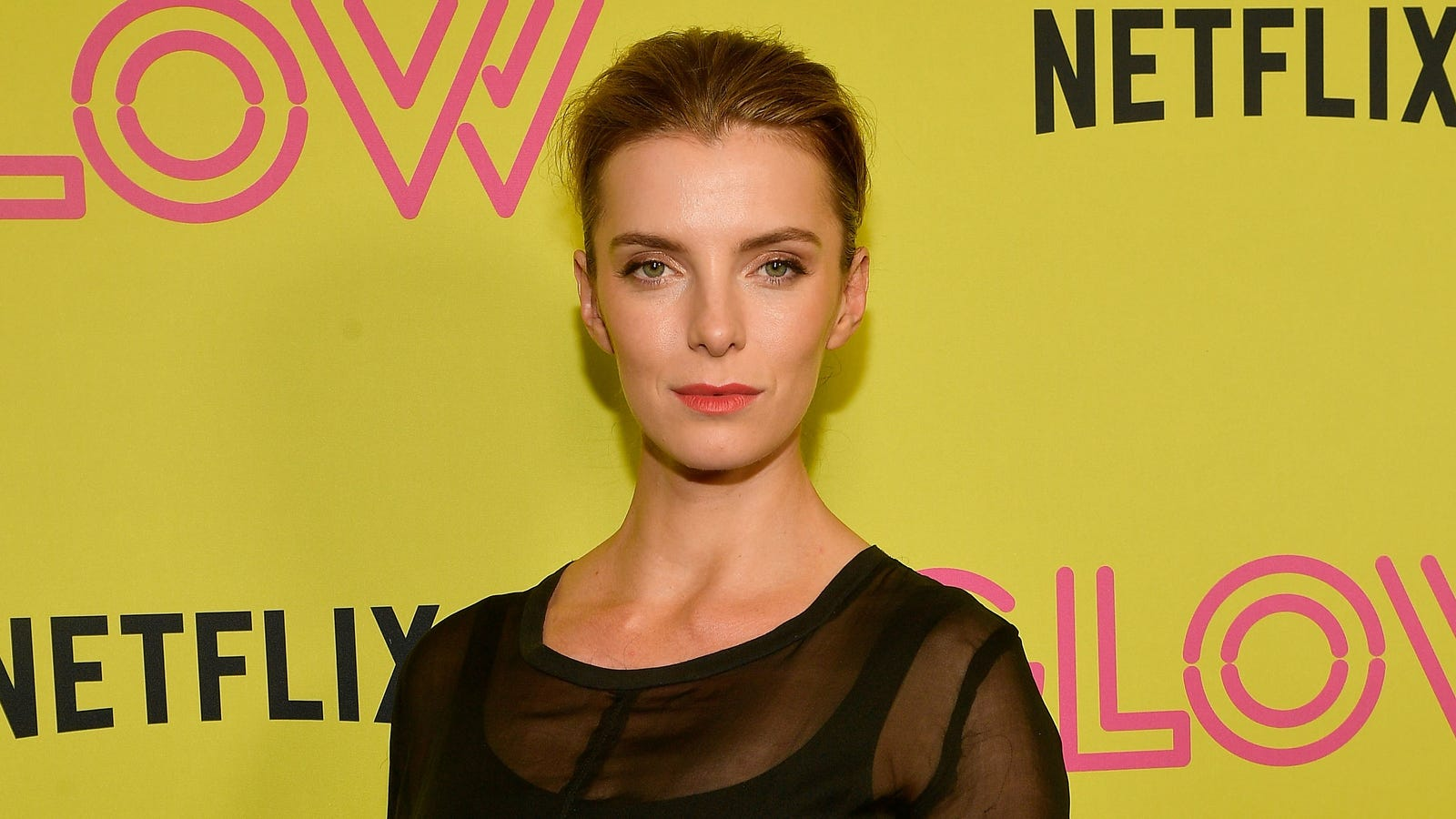 GLOW's Betty Gilpin has joined A Dog's Journey, the sequel A Dog's Purpose. Not only did the first m