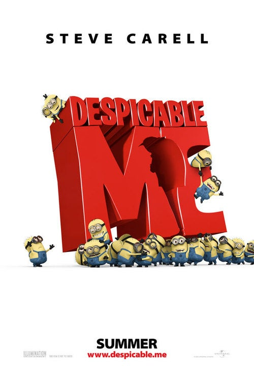 Despicable Me Gallery