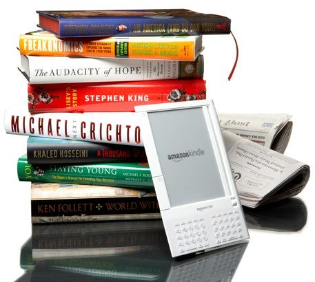 Question of the Day: Which Do You Read Faster, Real Books or Ebooks?