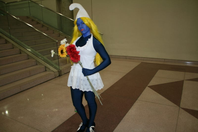 NYCC2011 Cosplay
