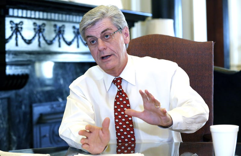 This is Why Mississippi is the Worst State for LGBT+ Rights
