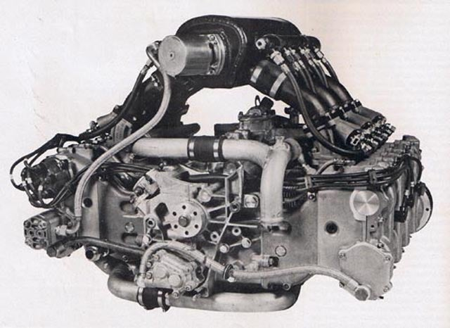 What's The Craziest Engine Of The Indy 500?