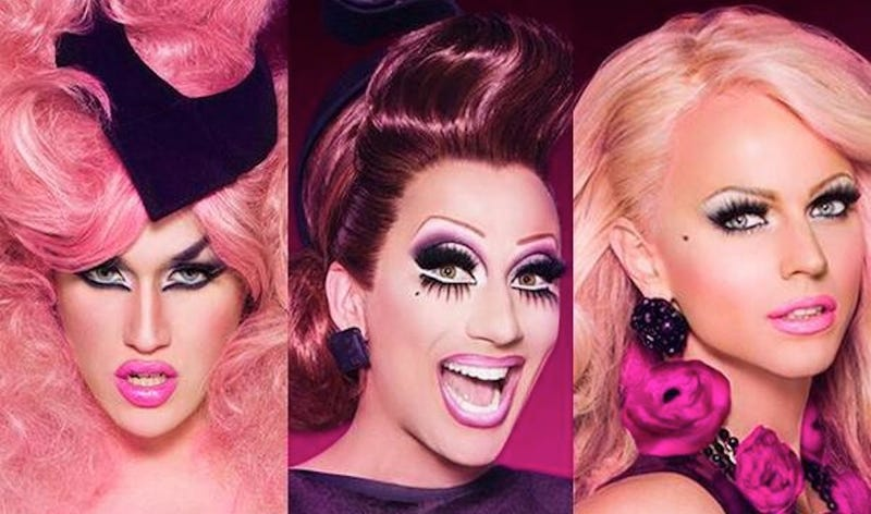 The Best Woman Wins on RuPaul's Drag Race