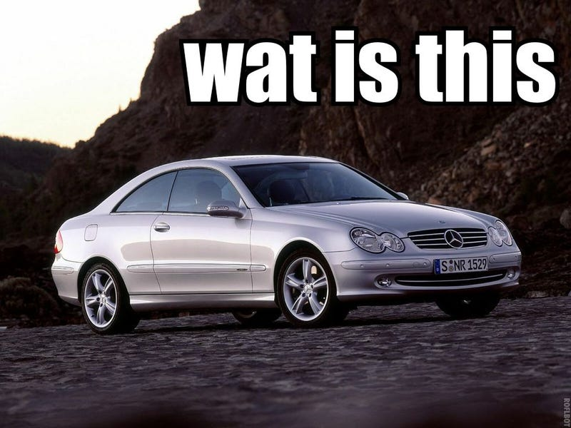 A Case For BMW's New Naming Scheme