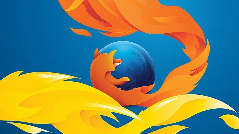 Browsers: Firefox - cover