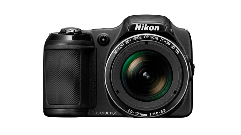 Nikon's New Coolpix Cameras: Crazy Zooms and Wi-Fi on a Budget