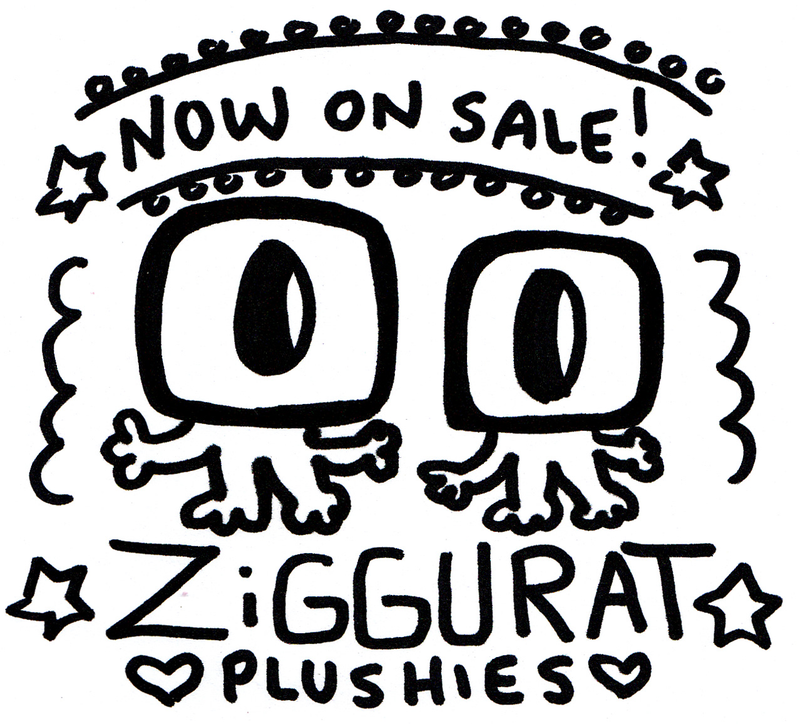 Introducing ZiGGURAT.