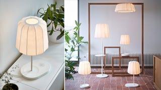 Ikea prepara toda una nueva línea de muebles con carga inalámbrica
