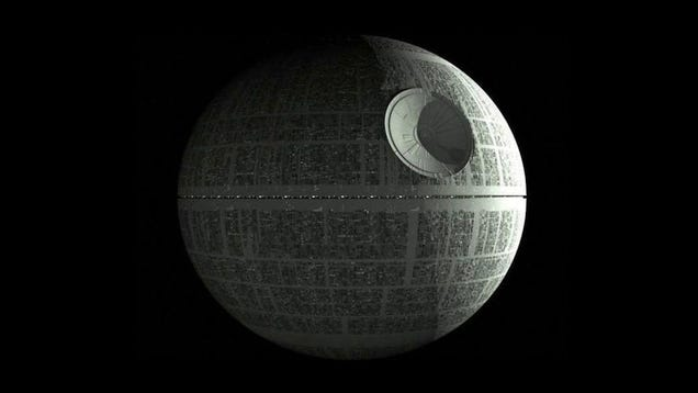 This Isn't the White House Response to the Death Star Petition You're Looking For