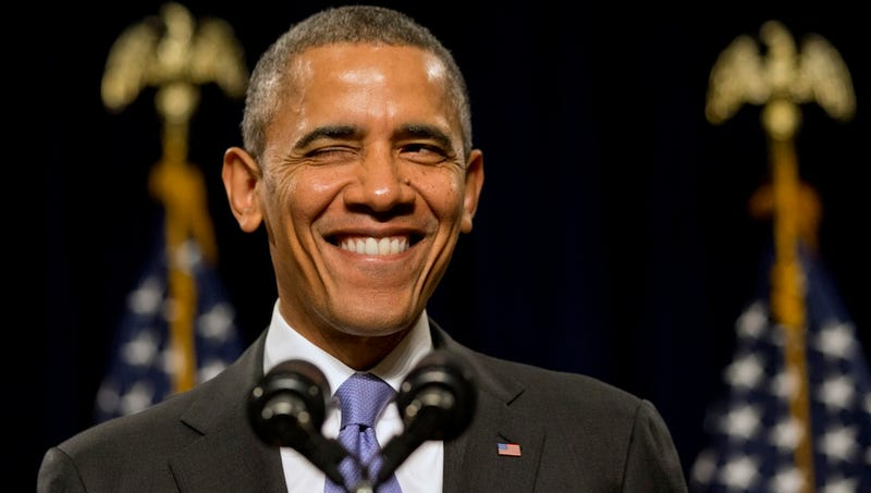 Obama Requested Advance Copies of Game of Thrones and True Detective