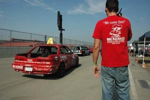 Black Iron Racing Wins Saturday 7-Hour Enduro at ChumpCar