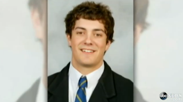 Three Oklahoma Teens Allegedly Murder Baseball Player Out Of Boredom