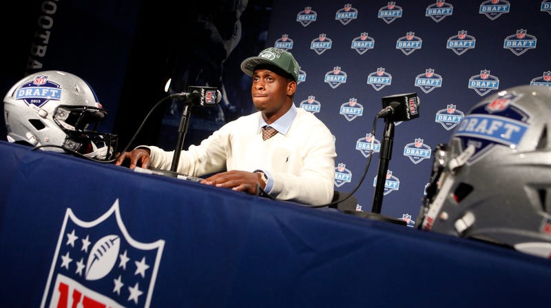 Why Did Geno Smith Really Fire His Agents?