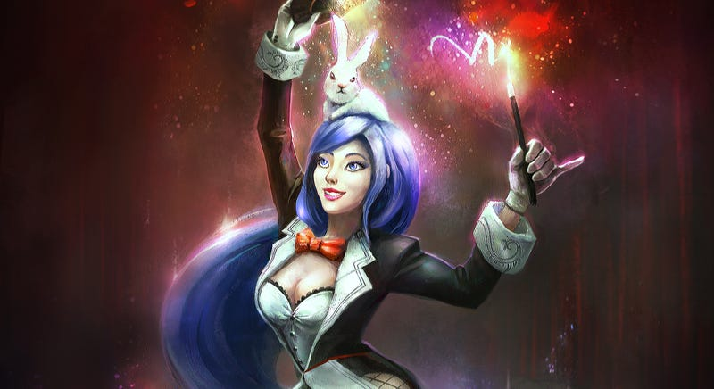 The Newest Infinite Crisis Characters Are Zatanna And Supergirl