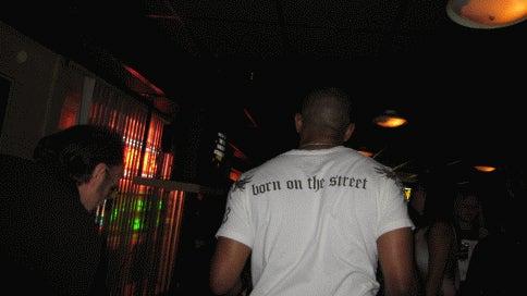 Stu Scott: Born On The Street And Hard As Hootie