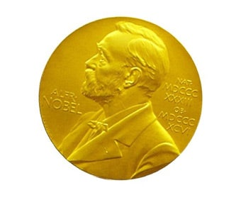 Your Economic Nobel Winners: Blame Them for Everything