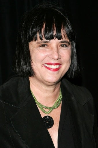 "Eve Ensler: ""Until The Violence Stops"""