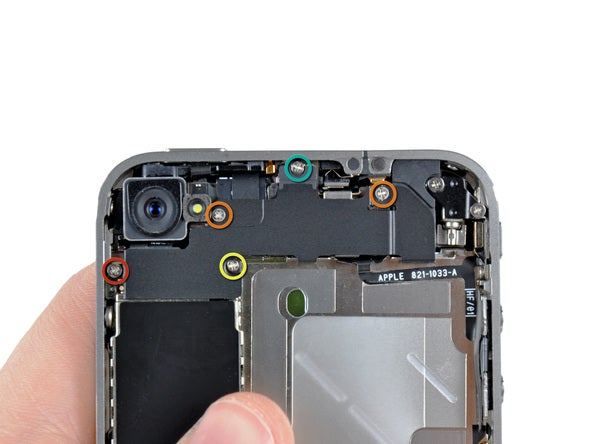 How to Replace Your iPhone's Dock Connector