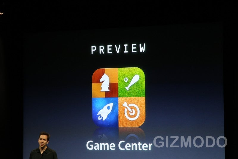 iPhone Gets Online Gaming Network, Multitasking This Summer