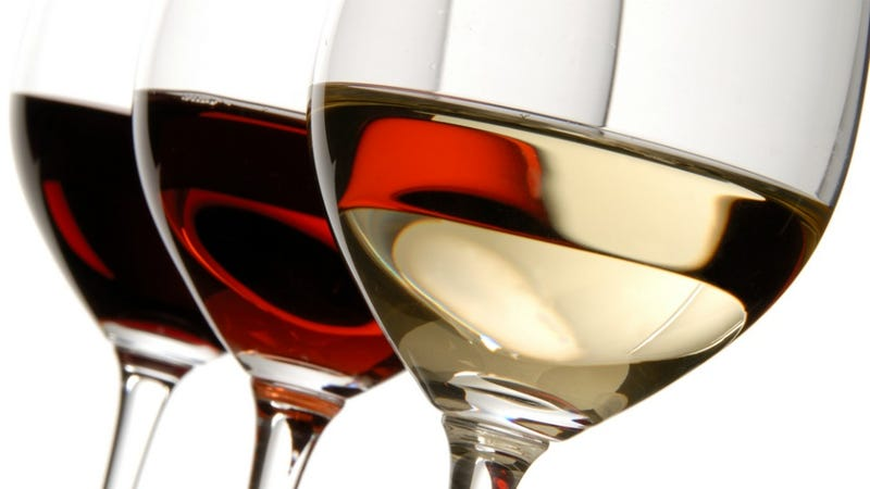 WSJ Column Makes Wine Industry Sound Sexist-ish