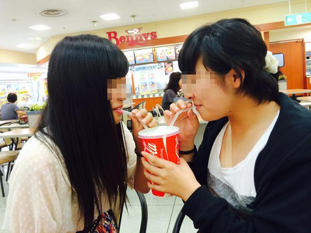 In Japan, McDonald's Jumbo-Sized Cola Is a Forever Alone Reminder